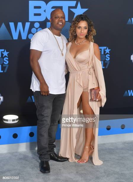 Too Short attends the 2017 BET Awards at Microsoft Theater on June 25 2017 in Los Angeles California