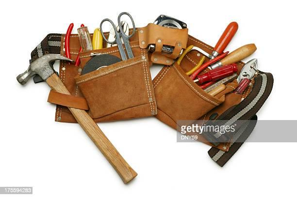 Ceinturon porte-outils