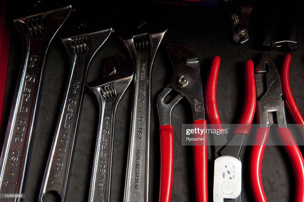tool : Stock Photo