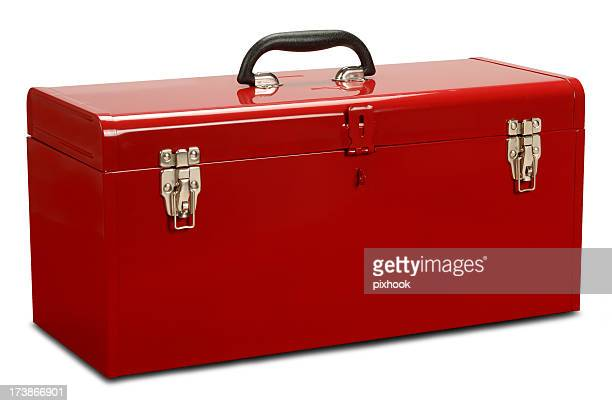 Toolbox mit Path