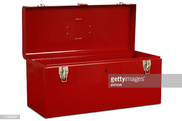 Toolbox with Path