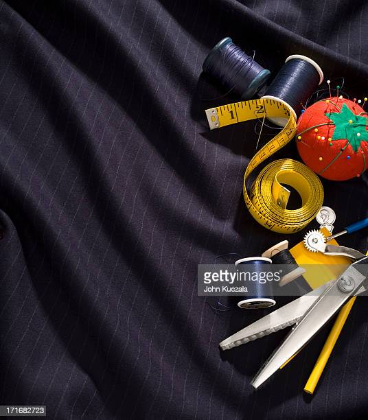 tools of the tailor
