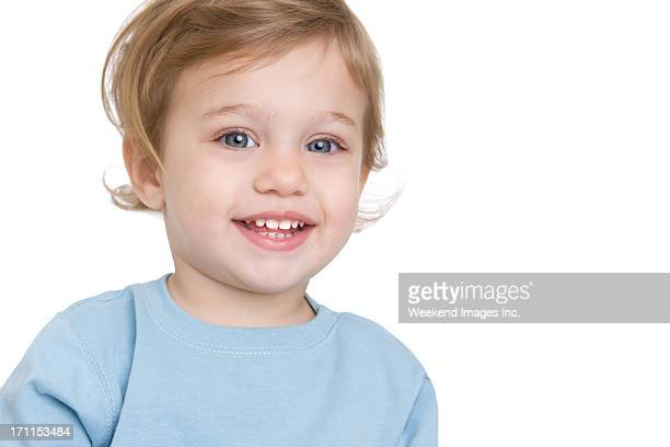 Sourire à pleines dents