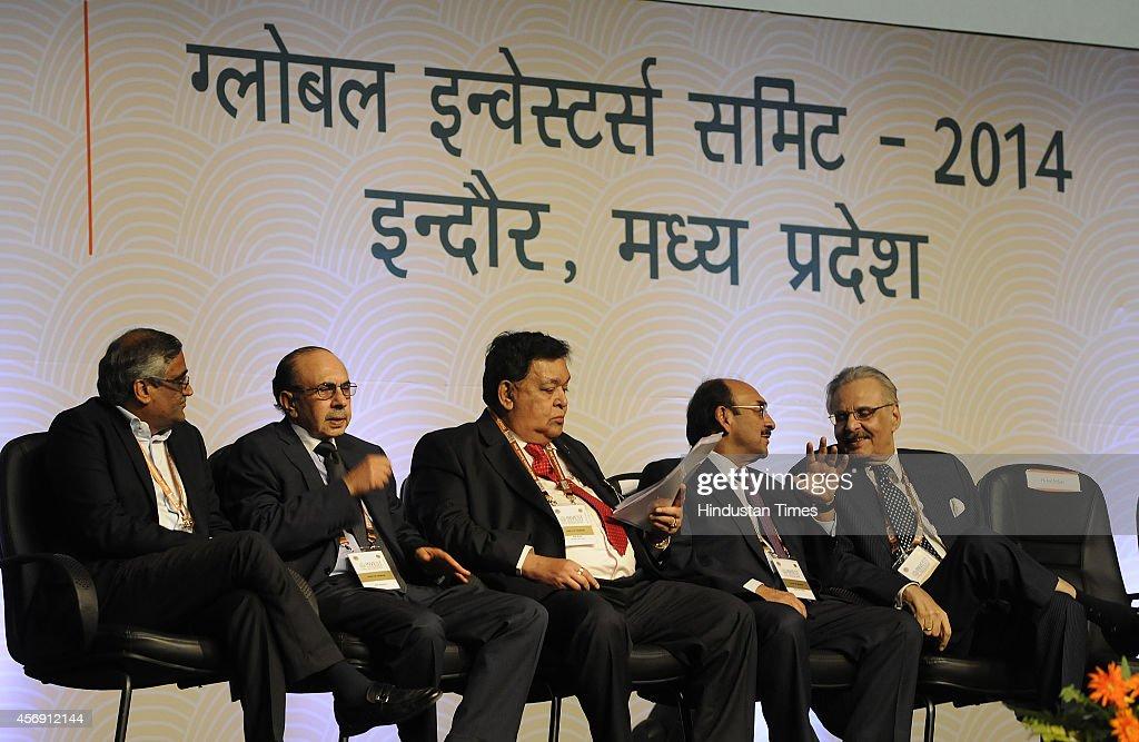 global investor meet madhya pradesh news