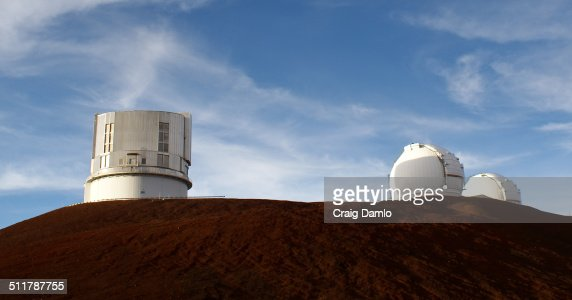 Top of the mountain : Stock Photo