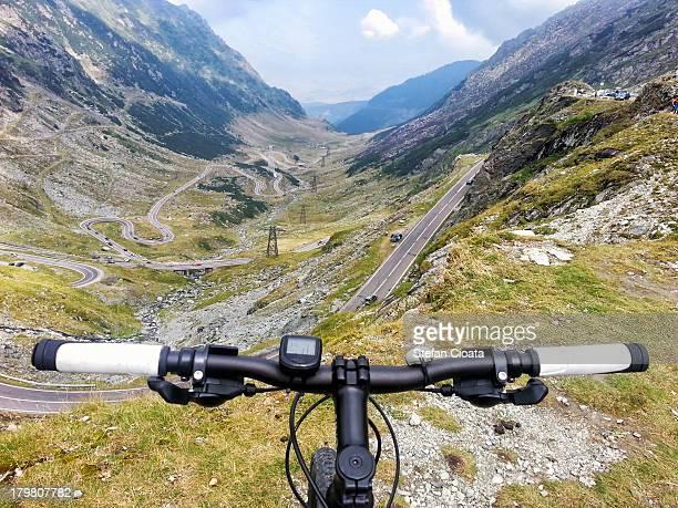 Top of the world | Transfagarasan road, Romania