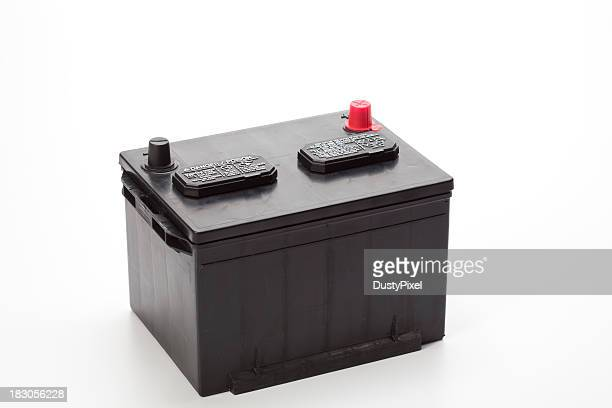 Top Post Car Battery