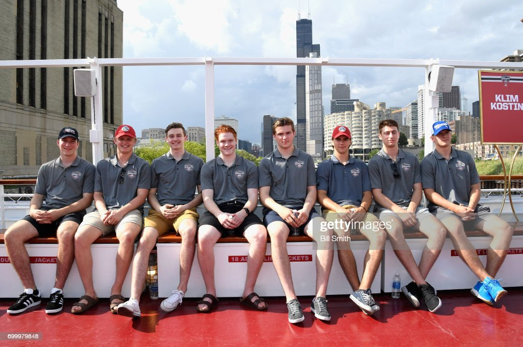 Meet Your Top NHL Draft Prospects