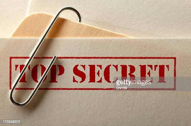 Archivo secreto superior