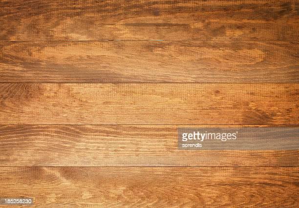 Vista dall'alto di una superficie di legno nella taglia XXXL