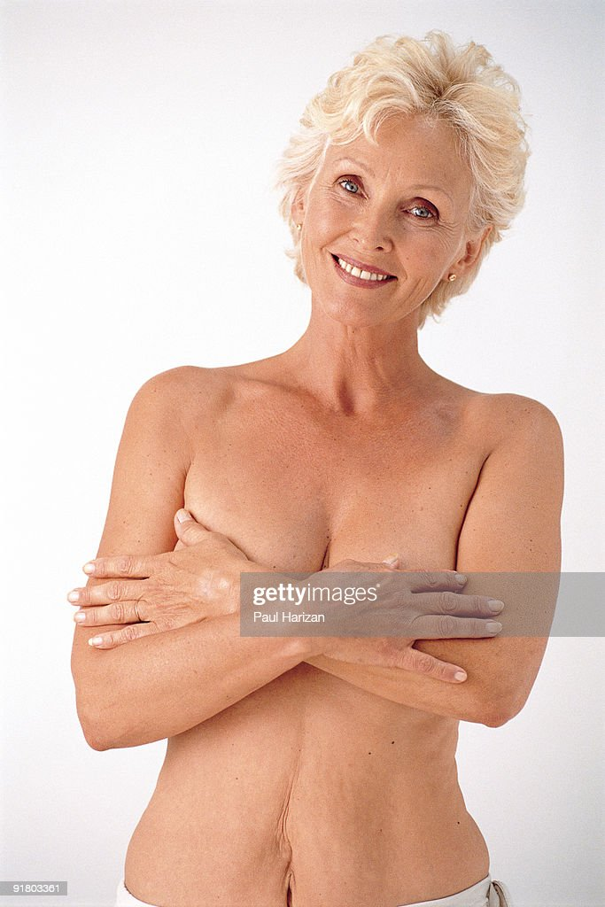 Senior Nude Women 84