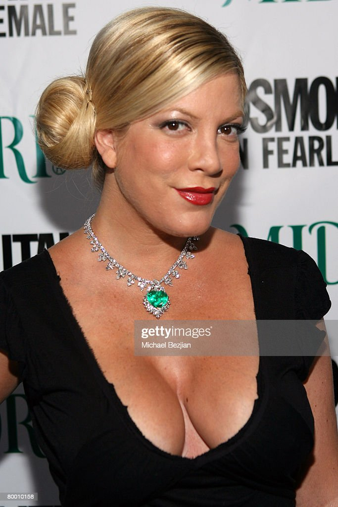MIDORI Kick Off Party for Dripping in Emeralds Tour Hosted by Tori Spelling