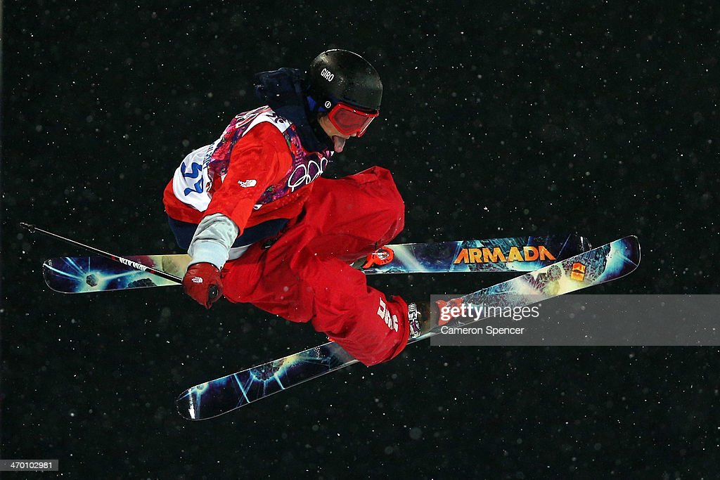 Wallace (ID) United States  City pictures : Torin Yater Wallace of the United States competes in the Freestyle ...