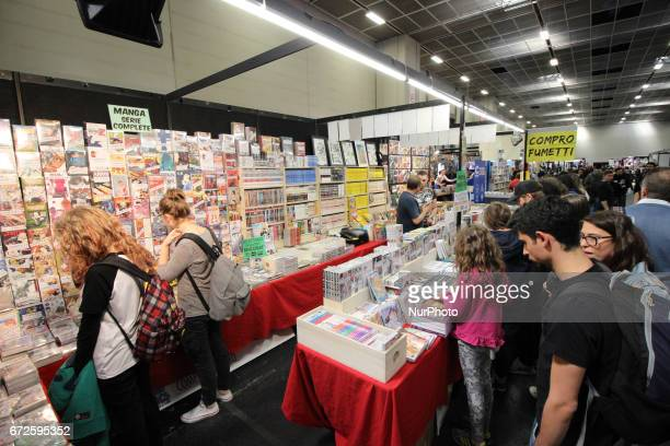 Torino Comics' XXIII edition closes with 55000 visitors a fact that confirms the positive trend of 2016 Comic strips video games curious and the...