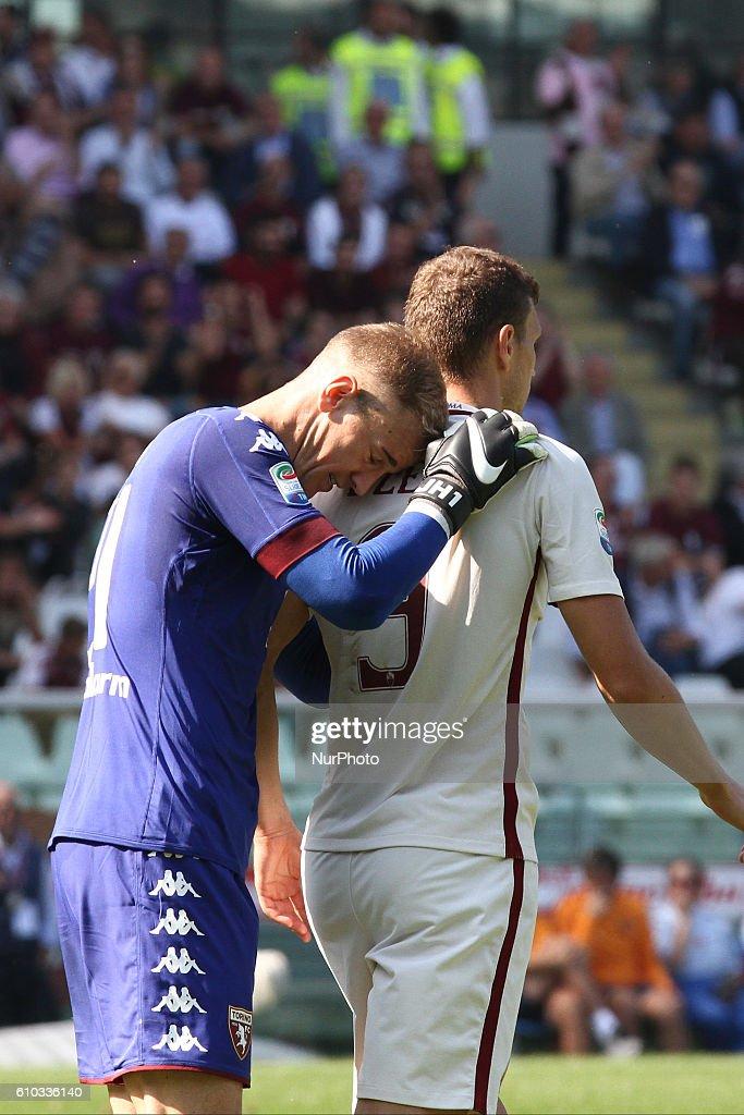 FC Torino v AS Roma - Serie A : News Photo