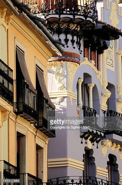 Torito Square, Teruel
