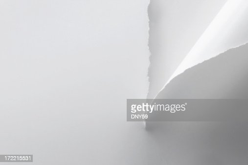 Torn の紙