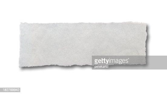 Torn のアイテムの冷凍薄葉紙