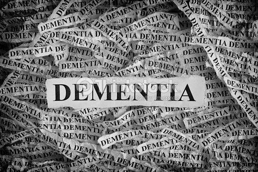 Essay on dementia