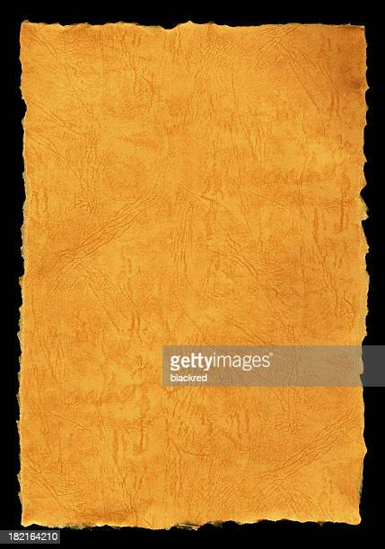 Torn-edged Paper