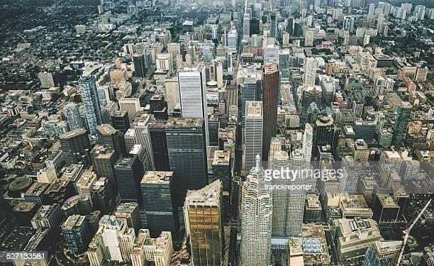 Toronto – Luftaufnahme