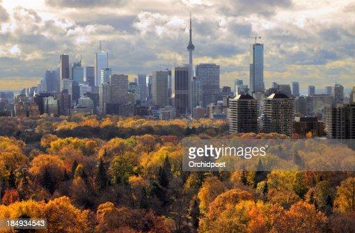 Toronto automne 2011