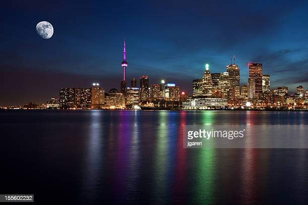 Toronto, Canada - Cityscape