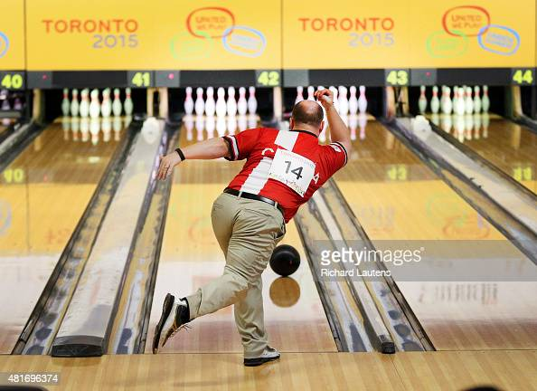 pan am ten pin bowling doubles final