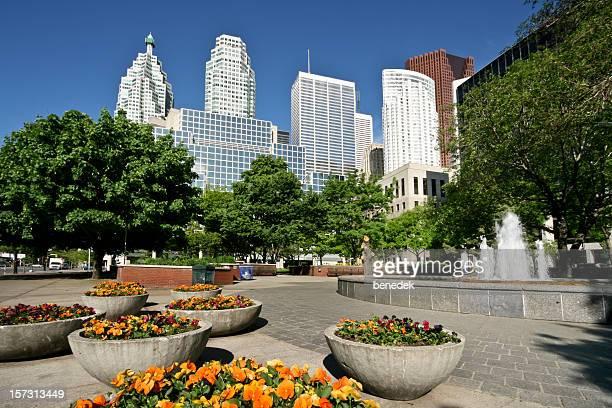 Toronto, Canada, Park