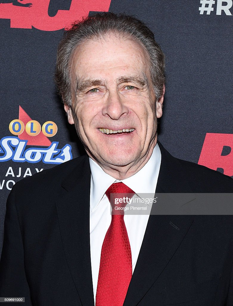 Toronto City Councilor Norm Kelly attends the Canadian Red Carpet Premiere of 'Race' at Scotiabank Theatre on February 11, 2016 in Toronto, Canada.