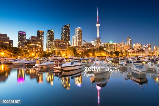 Toronto, Ontario, au Canada