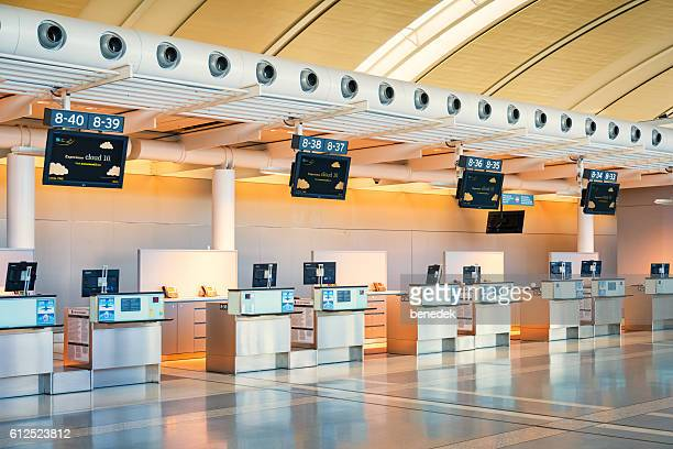 Toronto Pearson International Airport Canada