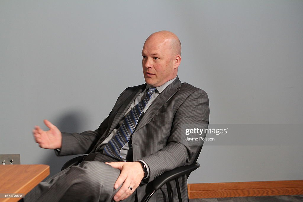 Toronto Police Homicide Detective Rob North was shot in 2009 with a pellet from a shotgun after a beer store robbery in the city's west end. The shotgun was rented earlier that day.