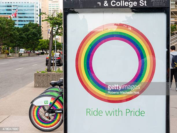Toronto Pride Week Begins Pride Week is a tenday event during the end of June each year It is a celebration of the diversity of the LGBT community in...