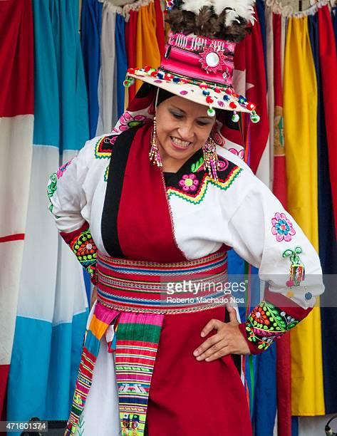 latinos in toronto