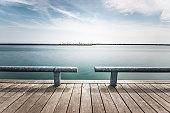Toronto's lakeside
