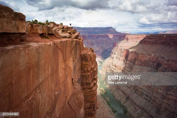 toroweap overlook scale