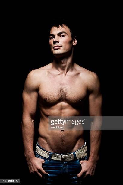 torso man