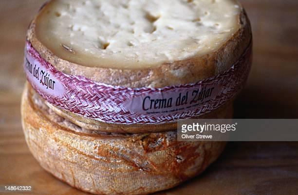 Torta del Casar - Caceres, Extremadura