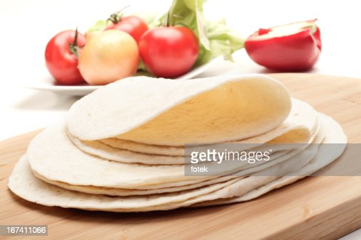 Tortillas : Stockfoto