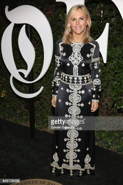 Tory Burch attends 2017 BoF 500 Gala at Public Hotel on September 9 2017 in New York City