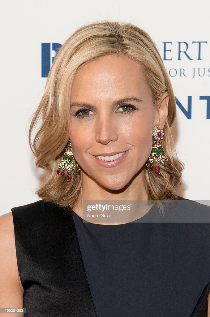 Tory Burch attends the 2013 Ripple of Hope Awards Dinner at New York Hilton on December 11, 2013 in New York City.