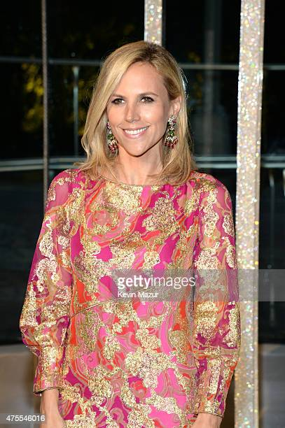 Tory Burch attends the 2015 CFDA Fashion Awards at Alice Tully Hall at Lincoln Center on June 1 2015 in New York City