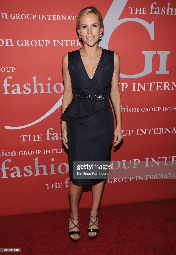 Tory Burch attends the 29th Annual Fashion Group International Night Of Stars at Cipriani Wall Street on October 25, 2012 in New York City.