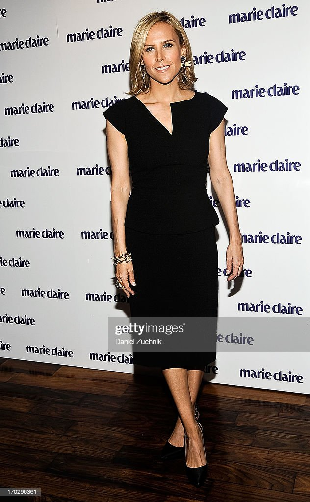 Tory Burch attends the Women Taking The Lead Celebration at Marea on June 10, 2013 in New York City.