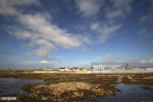 Tory Island, landscape