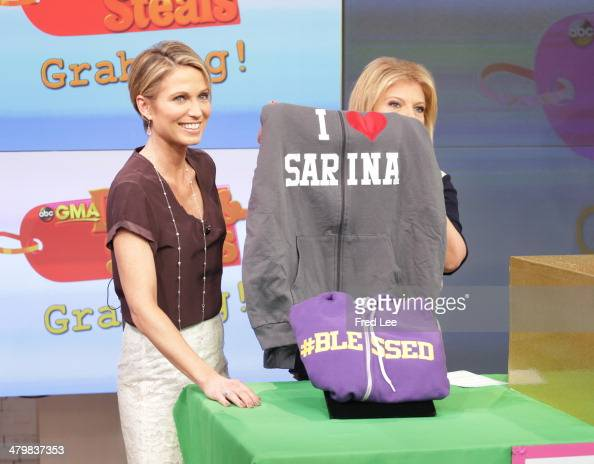 Good Morning America Deals And Steals September 2014 : Good morning america deals and steals stock photos