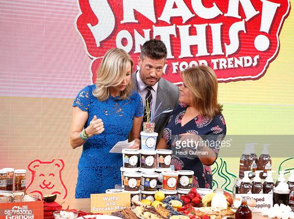 Good Morning America Deals And Steals September 2014 : Good morning america steals and deals stock photos