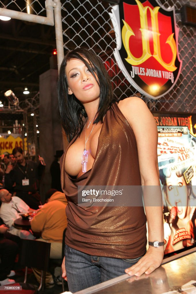 2007 adult entertainment expo picture