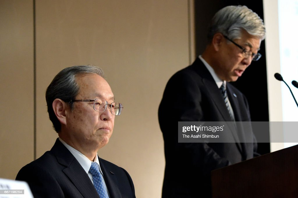 Troubled Toshiba Announces Delayed Financial Result